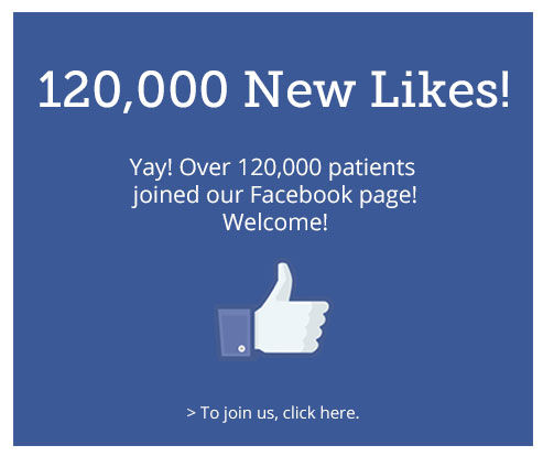 120,000 Facebook Likes Announced for HeartValveSurgery.com