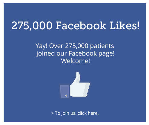 275,000 Facebook Fans Announced for HeartValveSurgery.com