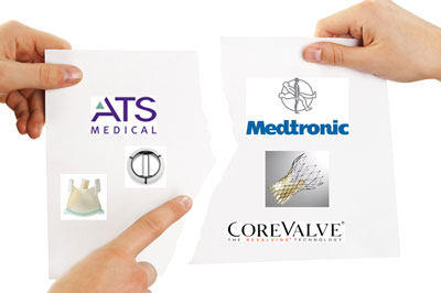 ATS Medical Acquired By Medtronic For $350 million
