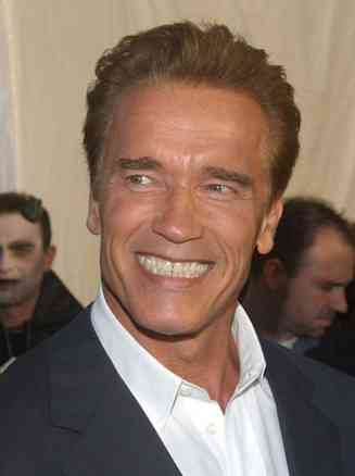 Arnold Schwarzenegger - Heart Valve Replacement Patient - Governor