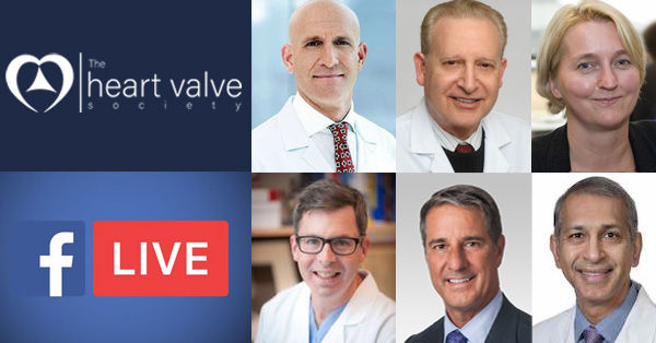 Ask Adam Pick Anything Video Series Announced from Heart Valve Society Meeting