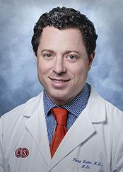 Dr. Florian Rader (Cardiologist at Cedars-Sinai)