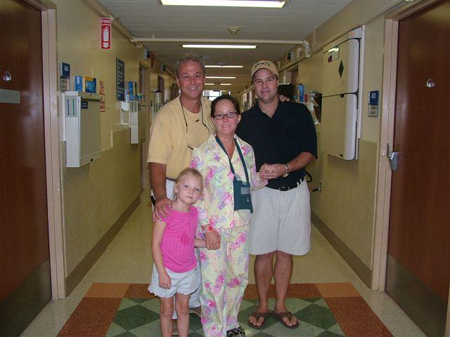Mellisa Causey - Dr. William Ryan's Patient