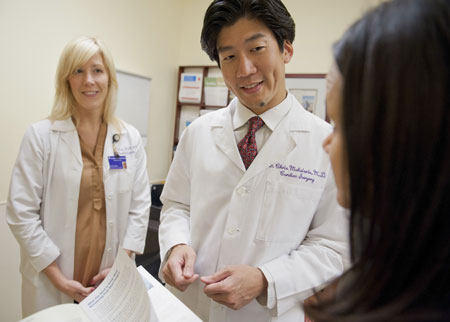 Dr. Chris Malaisrie - Heart Surgeon at Northwestern Medicine