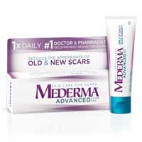 Mederma Skin Ointment: For Heart Surgery Incision Healing