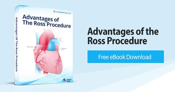 Ross Procedure Advantages eBook