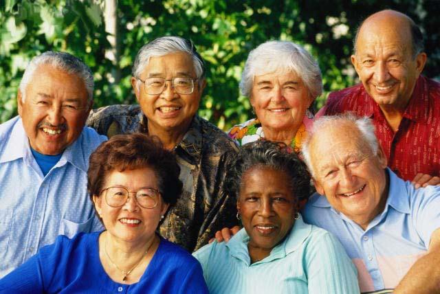 Seniors With Heart Valve Disease