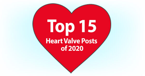 Top 15 Heart Valve Posts of 2020