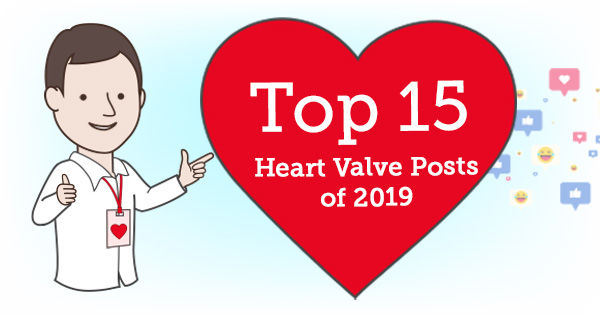 Top 15 Heart Valve Posts for 2019
