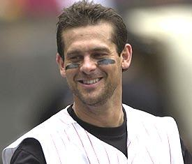 Aaron Boone - Aortic Valve Surgery By Dr. Craig Miler