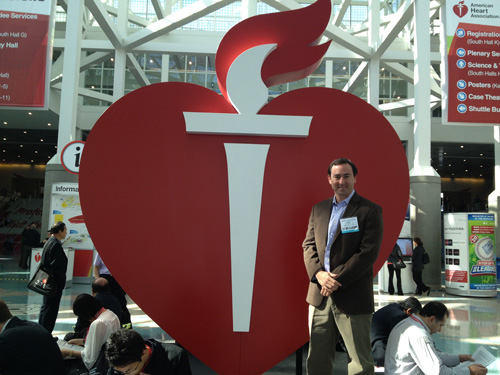 Photo Of The American Heart Association Conference