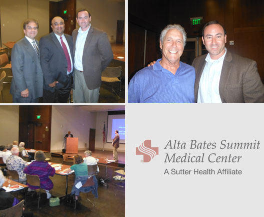 Community Event: For People With Heart Murmurs Hosted By Alta Bates Summit Medical Center