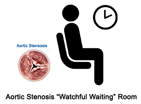 Aortic Stenosis Watchful Waiting