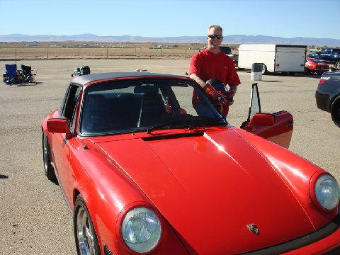 Aortic Valve Repair Patient, Brian, Recovery To Drive Race Cars