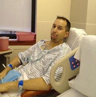 Brian Walsh - Former Patient & Runner