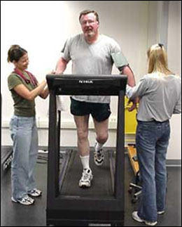 Cardiac Rehab Excercises Program