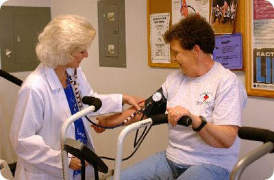 Cardiac Rehabilitation After Heart Valve Surgery