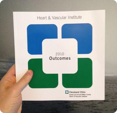 Surgical Outcomes Booklet For Cleveland Clnic
