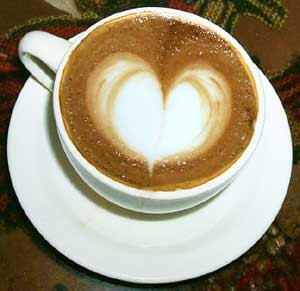 Do Not Drink Coffee After Heart Surgery