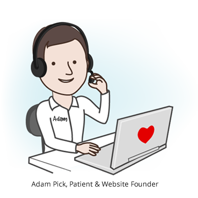 Contact HeartValveSurgery.com