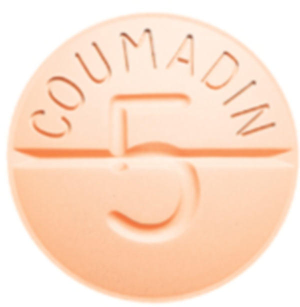 Coumadin Tablet