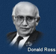 Donald Ross - Ross Procedure Invento