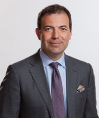Dr. Eric Weiss