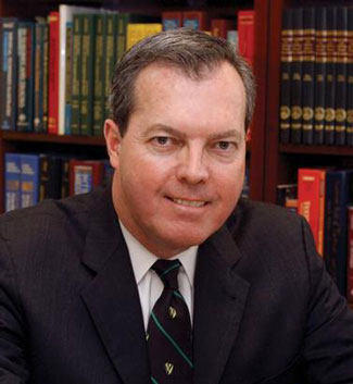 Dr. John Byrne, Heart Surgeon
