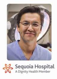 Dr. Luis Castro, MD - Sequoia Hospital Heart & Vascular Institute