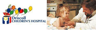Driscoll Children's Hospital - John Morales, MD