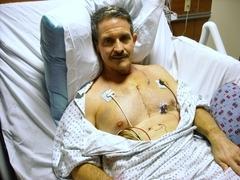 Duane Hunt - Heart Surgery Patients