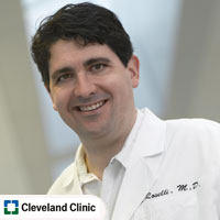 Dr. Eric Roselli, Heart Surgeon, Cleveland Clinic