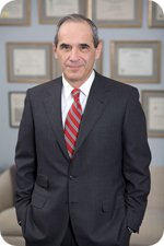 Dr. Vincent Gaudiani, Cardiac Surgeon