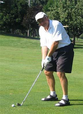 Golfing After Heart Surgery