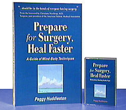 Guided Imagery CDs Before Heart Valve Surgery