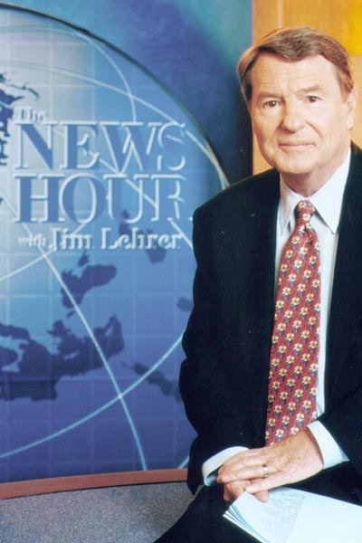 Jim Lehrer, Aortic Valve Replacement Surgery