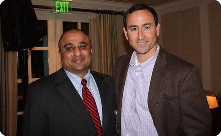 Photo Of Surgeon & Patient Advocate