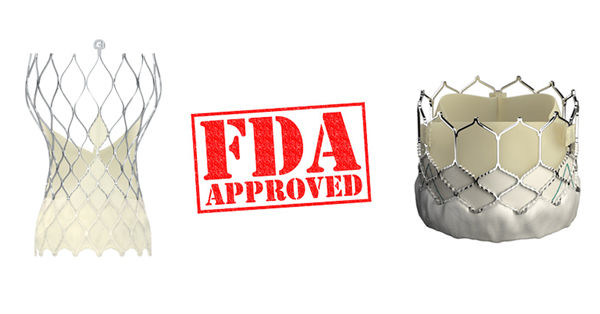 Low-Risk TAVR FDA Approval