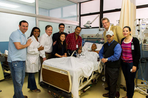 "Medical Mission Update: In The Dominican Republic, Four Patients Get A ""Second Chance"" At Life"