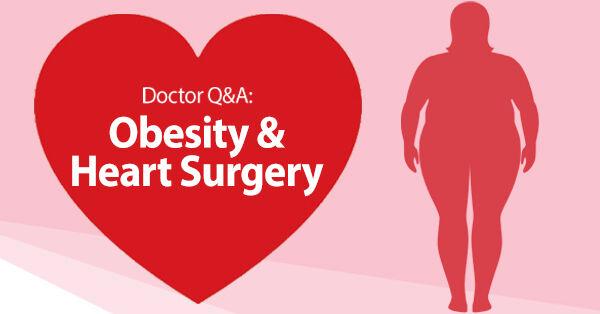 Obesity & Heart Surgery