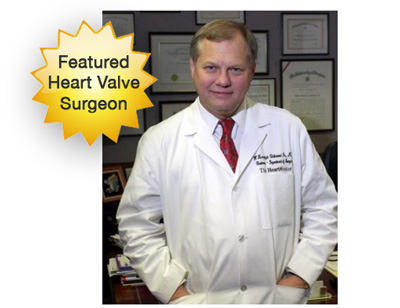 Dr. Randolph Chitwood, Jr., East Carolina Heart Institute