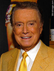 Regis Philbin Comments On Heart Surgery