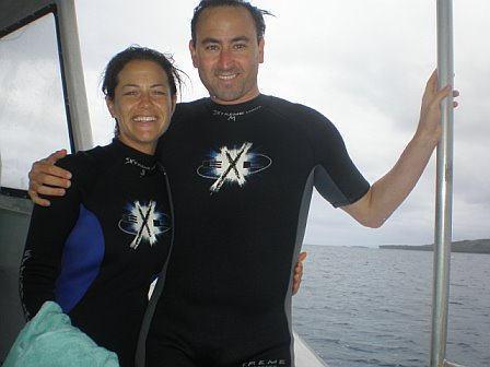 SCUBA Diving After Heart Valve Surgery