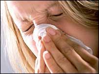 Sneeze After Heart Valve Surgery