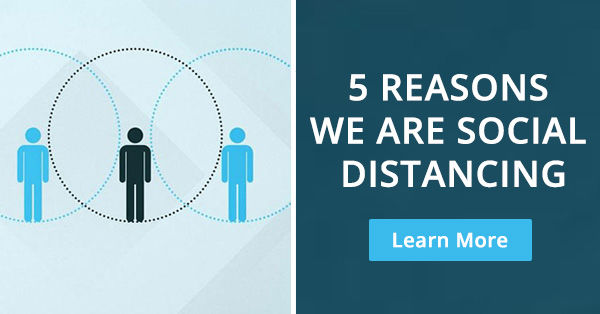 Social Distance Reasons