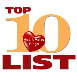 Top 10 Heart Valve Blogs of 2014