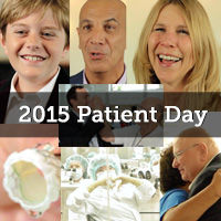 Edwards Lifesciences Patients Day