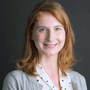 Dr. Elizabeth Whitlock