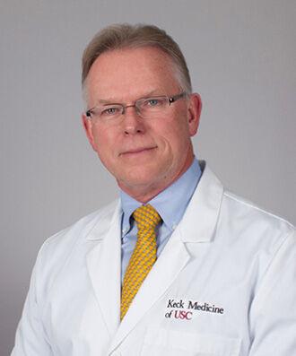 Dr. Vaughn Starnes