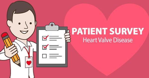 Survey Request for Heart Valve Patients